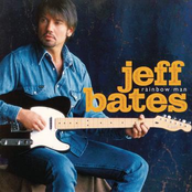 Jeff Bates: Rainbow Man
