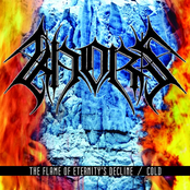 The Flame of Eternity's Decline / Cold