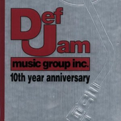 Def Jam Music Group Tenth Year Anniversary Box Set