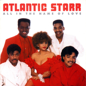 Atlantic Starr: All in the Name of Love