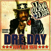 Dre Day July 5th 1970