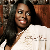 Angie Stone: The Art of Love & War