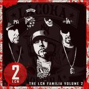 The LCN Familia. Volume 2