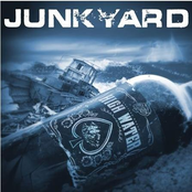 Junkyard - Faded