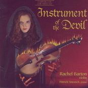 Rachel Barton Pine: Instrument of the Devil