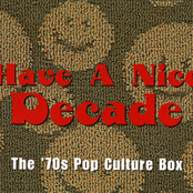 Have A Nice Decade: The '70s Pop Culture Box (Disc 2)