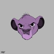 Młody Simba