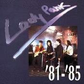 '81-'85