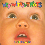 Men Without Hats: Pop Goes the World