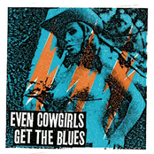 Kelley McRae: Even Cowgirls Get The Blues