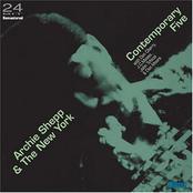 Archie Shepp & The New York Contemporary Five