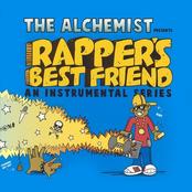Rapper's Best Friend (An Instrumental Series)