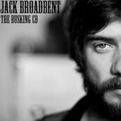 Jack Broadbent: The Busking CD