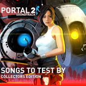 Portal 2 Soundtrack: Songs To Test By Collectors Edition