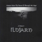 Ildjarn Tribute - Gathered Under The Banner of Strength and Anger