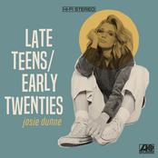 Josie Dunne: Late Teens / Early Twenties… Back To It