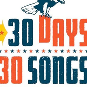 With Love from Russia (30 Days, 30 Songs)