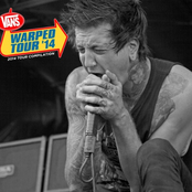 Warped Tour 2014 Compilation