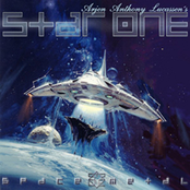 Space Metal [Limited Edition] Disc 1