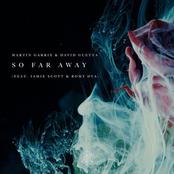 Martin Garrix - So Far Away