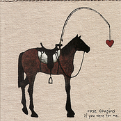Rose Cousins: If You Were For Me