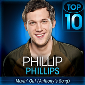 Movin' Out (Anthony's Song) [American Idol Performance] - Single
