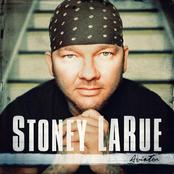 Stoney Larue: Aviator