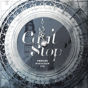 Can't Stop - EP