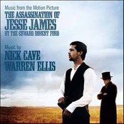 Nick Cave: The Assassination of Jesse James by the Coward Robert Ford