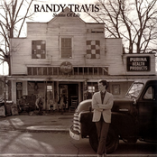 Randy Travis: Storms of Life