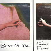 Best of You (with Elle King)