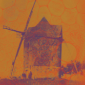 Asteroid #4: The Windmill of the Autumn sky