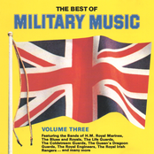 The Best Of Military Music, Volume Three
