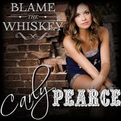 Blame the Whiskey