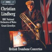 Grant Llewellyn: Jacob / Howarth / Bourgeois: Trombone Concertos