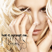 Hold It Against Me - Single