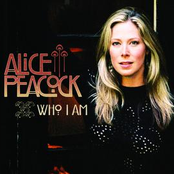 Alice Peacock: Who I Am