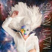 Maty Noyes EP (2013)