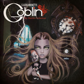 Claudio Simonetti's Goblin: The Murder Collection