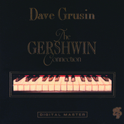 Dave Grusin: The Gershwin Connection