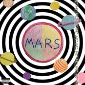 Mars - Single