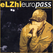 Euro Pass (An Exclusive Tour CD)