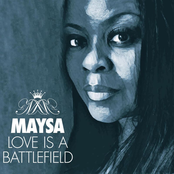 Maysa - Am I Dreaming