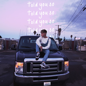 Hrvy: Told You So