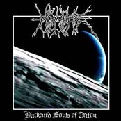 Blackened Souls Of Triton