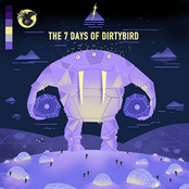 Christian Martin: The 7 Days of dirtybird