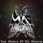 Lost Masters Of The Universe