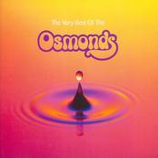 Marie Osmond: Very Best Of The Osmonds