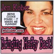 Jen Kober: Bringing Hefty Back