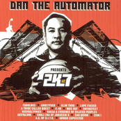 Dan The Automator Presents 2k7